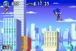 Sonic Advance 3 GBA 018
