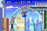 Sonic Advance 3 GBA 019