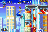 Sonic Advance 3 GBA 024