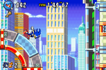 Sonic Advance 3 GBA 025