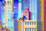 Sonic Advance 3 GBA 026