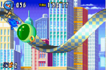Sonic Advance 3 GBA 027