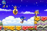 Sonic Advance 3 GBA 029