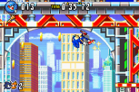 Sonic Advance 3 GBA 035