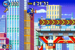 Sonic Advance 3 GBA 036