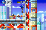 Sonic Advance 3 GBA 037