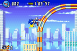 Sonic Advance 3 GBA 038