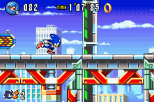 Sonic Advance 3 GBA 039