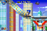 Sonic Advance 3 GBA 041