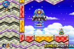 Sonic Advance 3 GBA 046