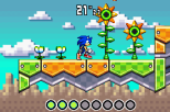 Sonic Advance 3 GBA 049