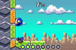 Sonic Advance 3 GBA 050