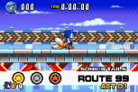 Sonic Advance 3 GBA 052