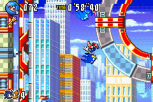 Sonic Advance 3 GBA 057