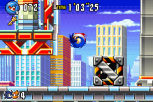 Sonic Advance 3 GBA 058