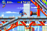 Sonic Advance 3 GBA 059