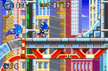 Sonic Advance 3 GBA 061