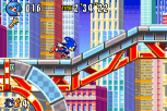 Sonic Advance 3 GBA 062