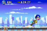 Sonic Advance 3 GBA 068