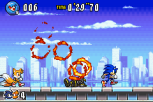 Sonic Advance 3 GBA 069