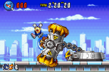 Sonic Advance 3 GBA 073