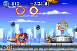 Sonic Advance 3 GBA 074