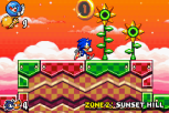 Sonic Advance 3 GBA 080