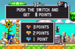 Sonic Advance 3 GBA 083