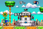 Sonic Advance 3 GBA 084