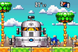 Sonic Advance 3 GBA 085