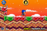 Sonic Advance 3 GBA 090