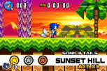 Sonic Advance 3 GBA 091