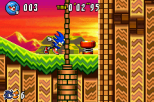 Sonic Advance 3 GBA 092