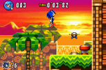 Sonic Advance 3 GBA 093
