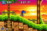 Sonic Advance 3 GBA 094