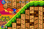 Sonic Advance 3 GBA 095