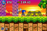 Sonic Advance 3 GBA 103