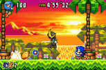 Sonic Advance 3 GBA 112