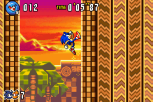 Sonic Advance 3 GBA 117