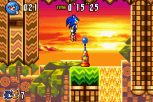 Sonic Advance 3 GBA 118