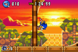 Sonic Advance 3 GBA 123
