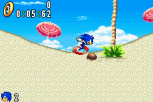 Sonic Advance GBA 013