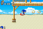 Sonic Advance GBA 014