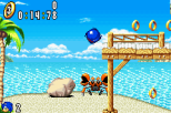 Sonic Advance GBA 015
