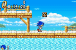 Sonic Advance GBA 016