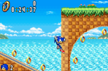 Sonic Advance GBA 017