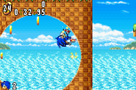 Sonic Advance GBA 018