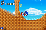 Sonic Advance GBA 019