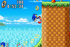 Sonic Advance GBA 022