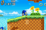 Sonic Advance GBA 024